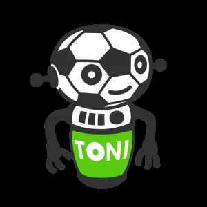 Soccer Bot