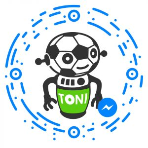 Football Messenger Chat Bot