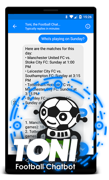 The Football Chatbot