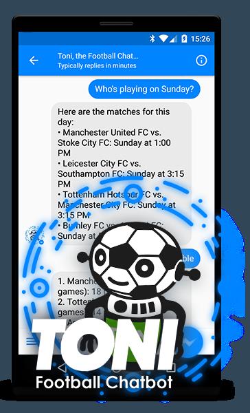 The Football Chatbot